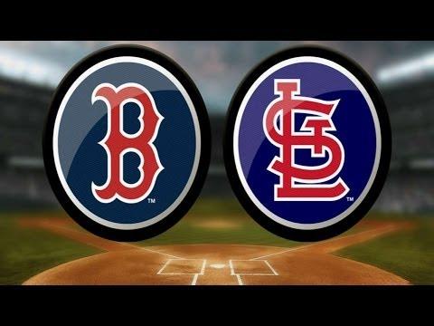 10/28/13: Battery-powered Sox regain WS advantage