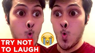 TRY NOT TO LAUGH CLASSIC VINE EDITION!! | Vines That My Girlfriend Won't.. | Mas Supreme