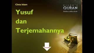 Download Lagu Alquran Surah Yusuf Lengkap Dengan Terjemahannya Gratis STAFABAND