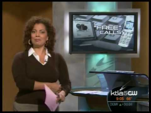 James Lesure on KTLA Morning Show Video