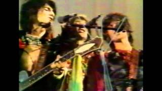 Ronnie Wood , Keith Richards , Rod Stewart -1974 - if you gotta make a fool of somebody