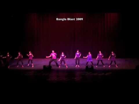 Bangla Blast Dance 4