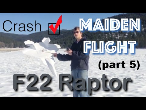How to build an rc plane (part 5)