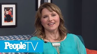 Lucy Lawless' Husband Found Out She Was Arrested On TV | PeopleTV