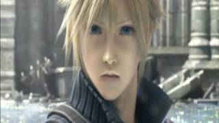 Download Lagu Final Fantasy Advent Children / Crisis Core - The Voice Gratis STAFABAND