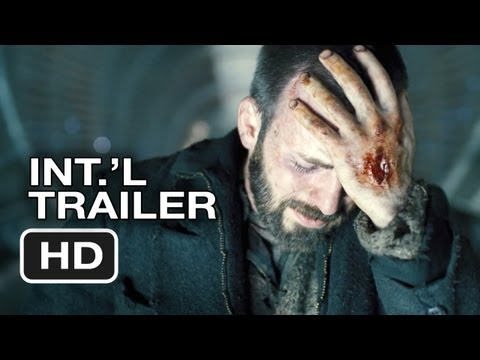 Snowpiercer International Trailer #3 (2013) - Chris Evans Movie HD