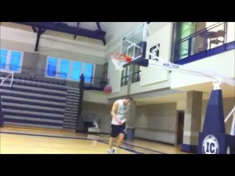 Hey guys I'm Jacob Tucker and I just finished up my senior year of basketball at Illinois College. This video was made in an attempt to get in the 2011 NCAA ...