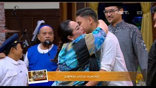 The Best Of Ini Talkshow   Nunung Tidak Menyangka Keluarganya Datang