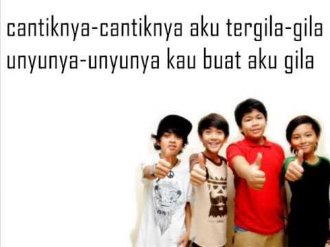 Coboy Junior - Demam Unyu Unyu (picture+lyric) video