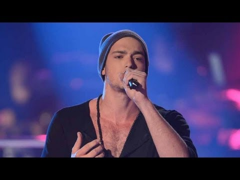 Ben Goldstein And Mitchell Steele Sing Give Me Love: The Voice Australia Season 2