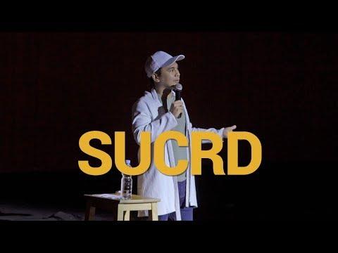 STAND UP COMEDY RADITYA DIKA SUCRD - 2019