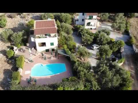 "VIlla Margaret - ""Our"" Villa on Crete.....in Xirosterni"