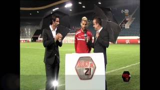 Zvicer - Shqiperi (Intervistat pas ndeshjes, Shaqiri, Xhaka e Behrami)