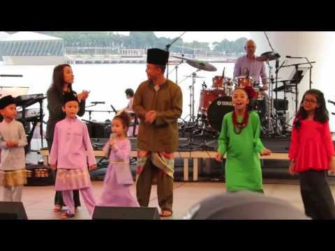 download lagu Pesta Raya 2016 - Ceria Si Cilik 4 gratis