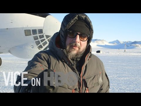 Our Rising Oceans: VICE on HBO Debrief (Episode 1)