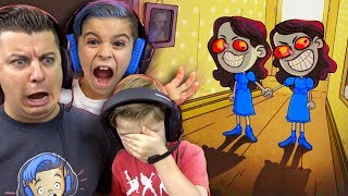 WELL THAT'S CREEPY! Troll Face Quest Horror 2
