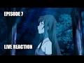 Youtube Thumbnail My Teen Romantic Comedy SNAFU Episode 7 Reaction やはり俺の青春ラブコメはまちがっている。
