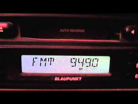 fm dx tropo acik radio istanbul 10:30