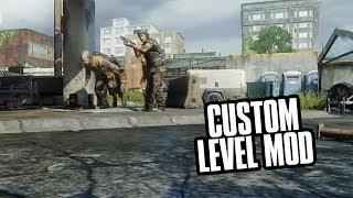 Custom Level Mod - Hunters In Salt Lake City (The Last of Us)