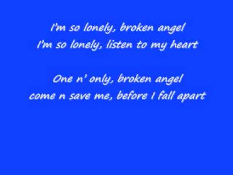Arash Feat Helena Broken Angel (with English Translation).wmv video