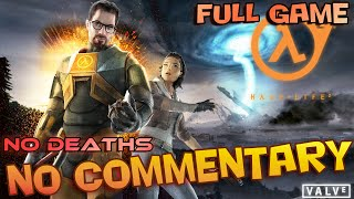Half-Life 2: Update - Full Walkthrough【60FPS】 【NO Commentary】