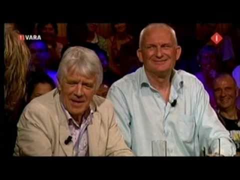 Van Kooten & De Bie - De Wereld Draait Door (2007)