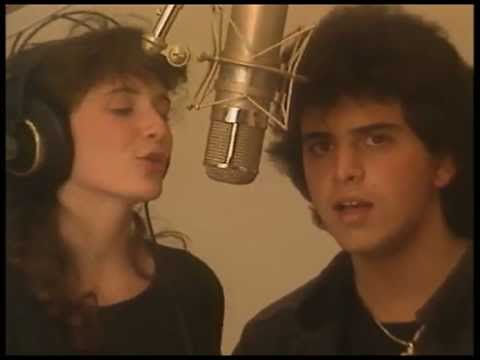 Elsa & Glenn Medeiros- Un Roman d'Amitié (Clip Officiel) MP3