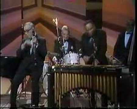 Benny Goodman Quartet - Moonglow