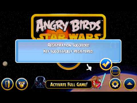 Como Descargar Angry Birds StarWars - Mediafire