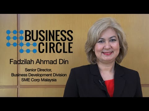Business Circle: Innovation Agenda Gaining Traction. Ep 1 (With Subtitles).