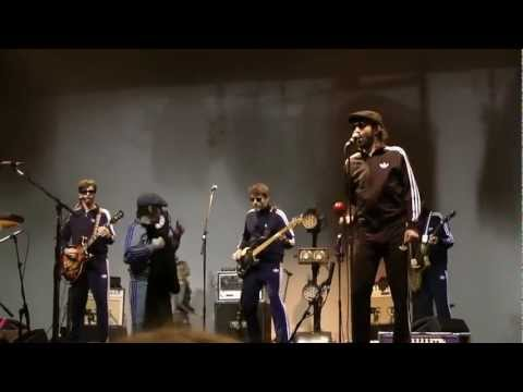 EELS-Dog Faced Boy/Go EELS (Live At The Brighton Dome 25/03/2013)