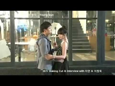 T-ara's JiYeon & Ji ChangWook - Interview & Making of I Have To Let You Go MV