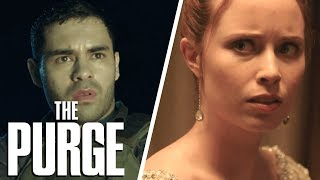 The Purge (TV Series) | Official Trailer | on USA Network