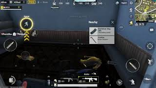 CRAZY Game changing PUBG Mobile Glitch *Game Changer*