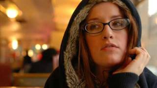 Watch Ingrid Michaelson Giving Up video