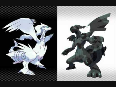 Pokémon Black & White: Gym Leader Battle Music video