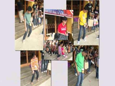 Wow - Wellspring Of Winners (university Of Mindanao) video