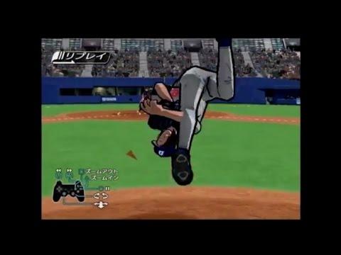 ダルビッシュがサイドスローで投げた瞬間 秋山登 腱の力だけで一瞬腕を水平に切る Pitching