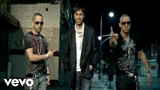 Download Lagu Enrique Iglesias - Lloro Por Ti - Remix ft. Wisin & Yandel Gratis STAFABAND