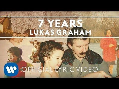 st�hnout Lukas Graham - 7 Years mp3 zdarma
