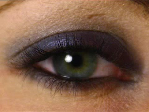 Makeup TUTORIAL Trucco Smokey eyes facili