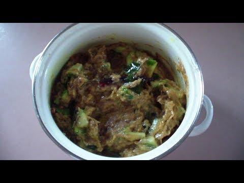 Brinja Dosakaya Chutney (vankaya&eeg plant )Full method in telugu