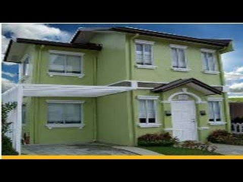 Real Estate Property in Cavite, Philippines, Linden (Dressed Up) near Ayala Alabang