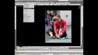 AutoCAD: Tracing Photographs & Scaling Objects