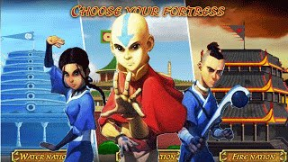 Игра Аватар Битва Башен 2 | Avatar Fortress Fight 2