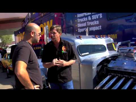 SEMA 2009: The Very Best and the Very Worst!