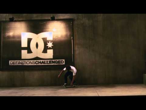 DC SHOES INITIALS CAMPAIGN WRAP UP