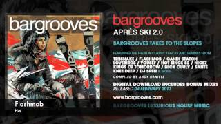 Bargrooves Apres Ski 2.0 Mixtape