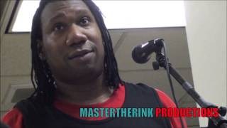 "KRS One ""Your Perception of Self Blinds You"""