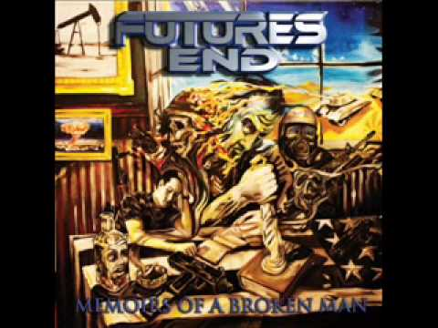 Futures End - Powerslave (iron Maiden Cover) video